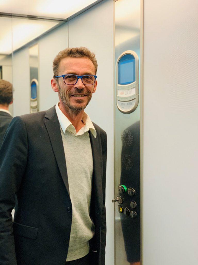 Guillaume LABROSSE - Président ANPA